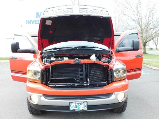 2006 Dodge Ram 1500 SLT SLT 4dr Quad Cab / 4X4 / 5.7L HEMI / Excel Con - Photo 36 - Portland, OR 97217