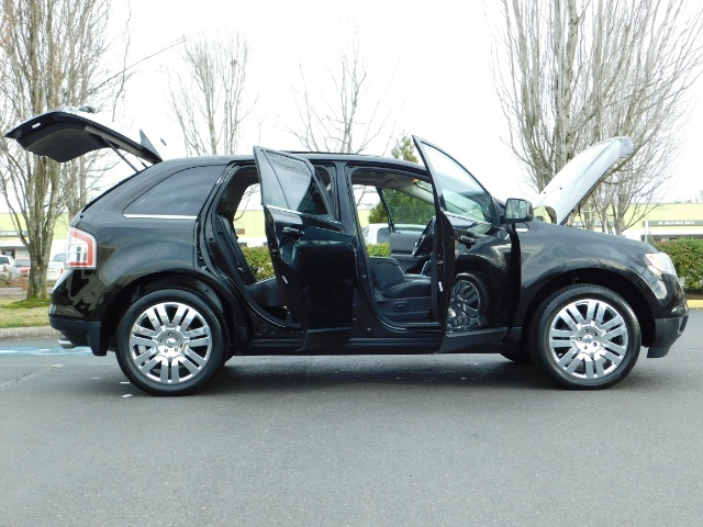 2009 Ford Edge Limited / AWD / NAVi / PANO ROOF / HEATED LEATHER - Photo 23 - Portland, OR 97217