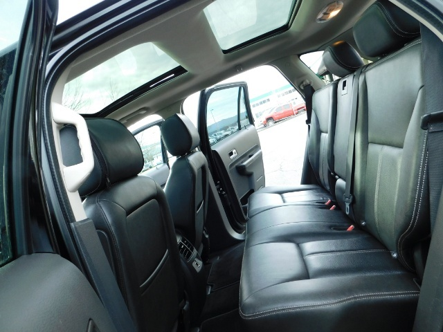 2009 Ford Edge Limited / AWD / NAVi / PANO ROOF / HEATED LEATHER - Photo 15 - Portland, OR 97217