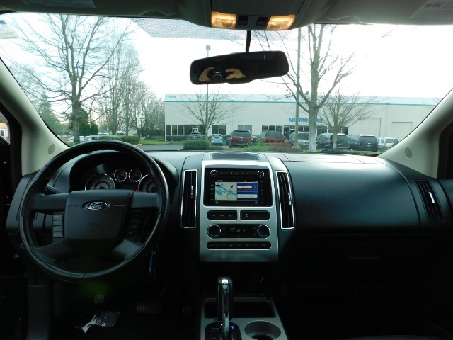 2009 Ford Edge Limited / AWD / NAVi / PANO ROOF / HEATED LEATHER - Photo 34 - Portland, OR 97217
