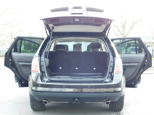2009 Ford Edge Limited / AWD / NAVi / PANO ROOF / HEATED LEATHER - Photo 26 - Portland, OR 97217
