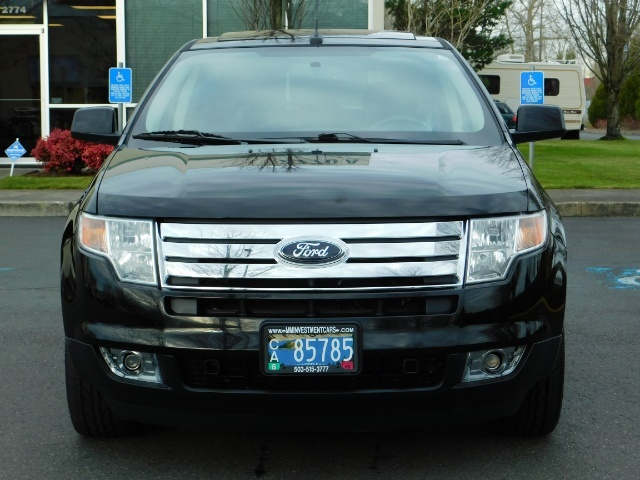 2009 Ford Edge Limited / AWD / NAVi / PANO ROOF / HEATED LEATHER - Photo 5 - Portland, OR 97217