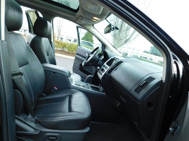 2009 Ford Edge Limited / AWD / NAVi / PANO ROOF / HEATED LEATHER - Photo 17 - Portland, OR 97217