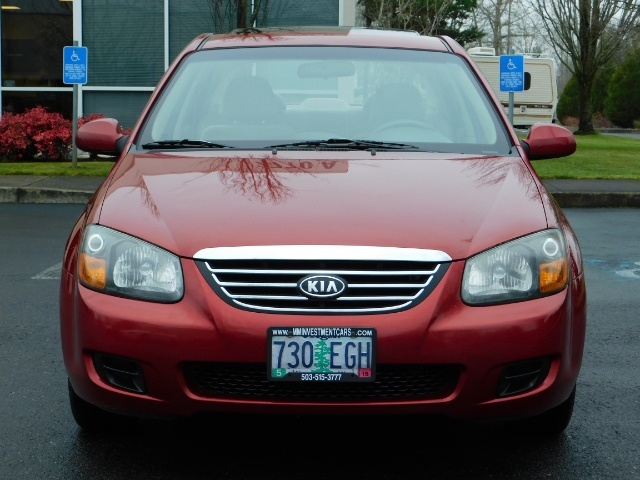 2009 Kia Spectra EX / Sedan / Auto / Sunroof / Spoiler / 1-OWNER - Photo 5 - Portland, OR 97217