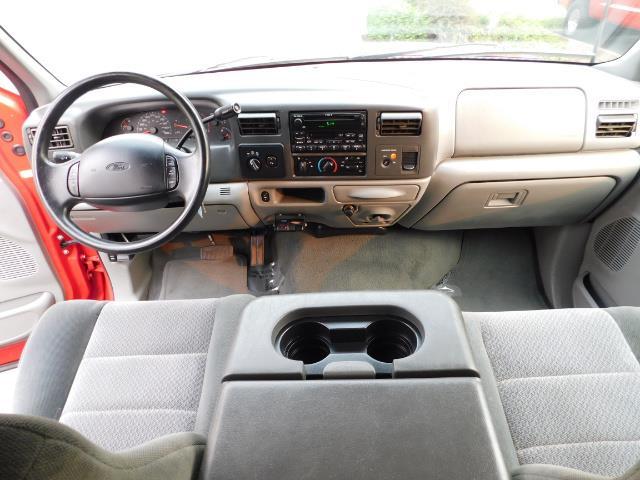 2002 Ford F-250 Super Duty XLT / 4X4 / 7.3L DIESEL / 1-OWNER / 78K - Photo 30 - Portland, OR 97217