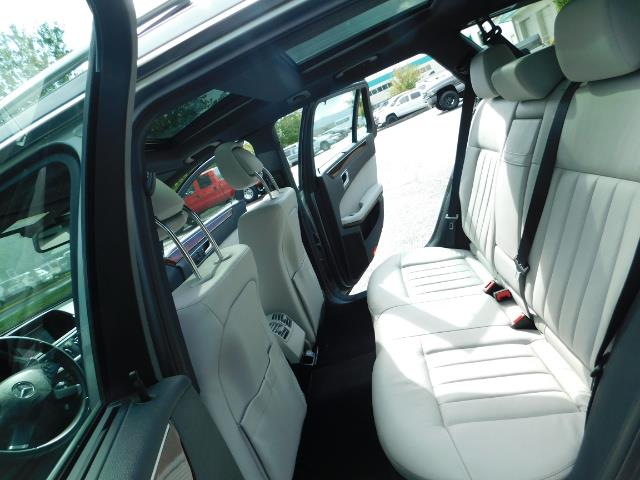 2011 Mercedes-Benz E 350 Luxury 4MATIC / Sport Wagon / REAR SEAT - Photo 15 - Portland, OR 97217