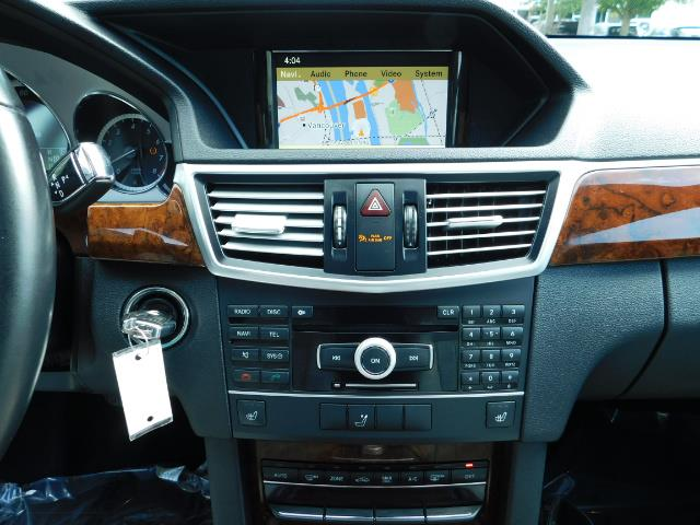 2011 Mercedes-Benz E 350 Luxury 4MATIC / Sport Wagon / REAR SEAT - Photo 20 - Portland, OR 97217