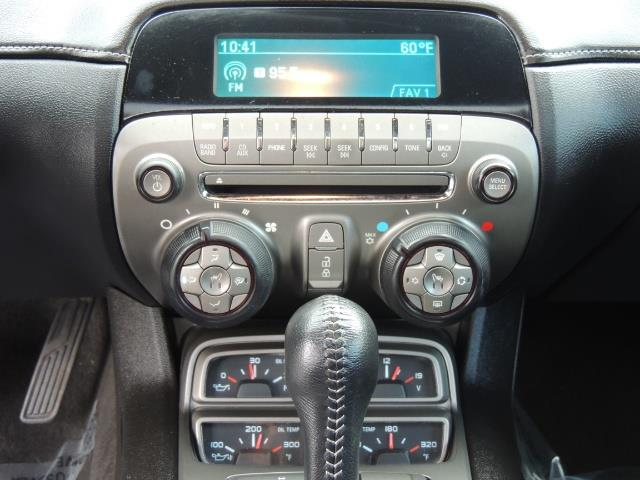 2012 Chevrolet Camaro SS / RS Package / Leather / Sunroof /Backup camera - Photo 18 - Portland, OR 97217