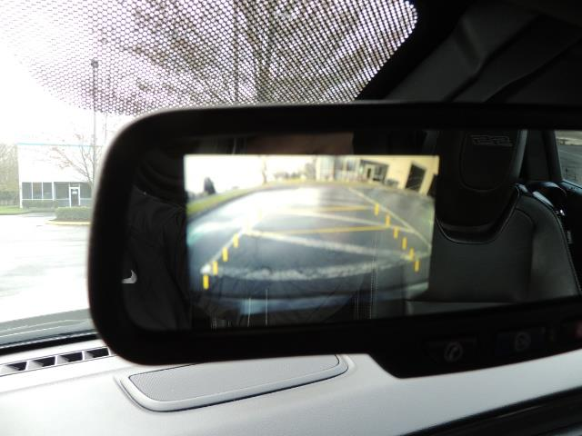 2012 Chevrolet Camaro SS / RS Package / Leather / Sunroof /Backup camera - Photo 20 - Portland, OR 97217