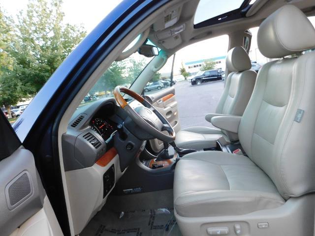 2006 Lexus GX 470 4dr SUV / 4WD / 3Rd Seat / Excel Cond - Photo 14 - Portland, OR 97217