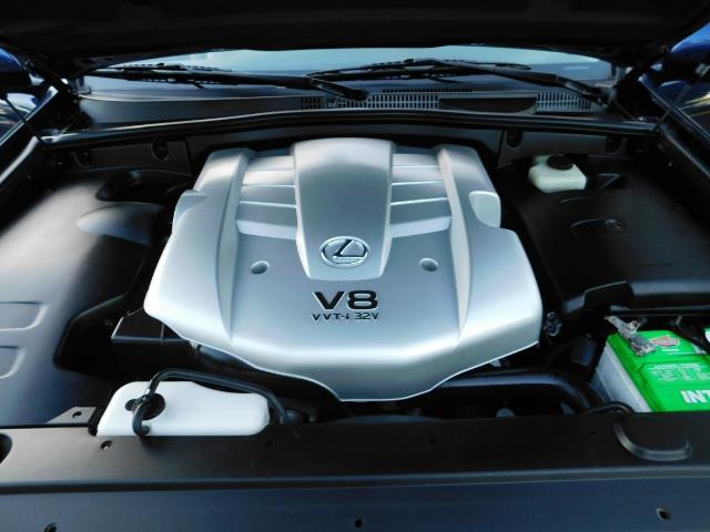2006 Lexus GX 470 4dr SUV / 4WD / 3Rd Seat / Excel Cond - Photo 33 - Portland, OR 97217