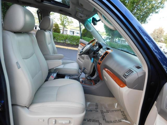 2006 Lexus GX 470 4dr SUV / 4WD / 3Rd Seat / Excel Cond - Photo 18 - Portland, OR 97217