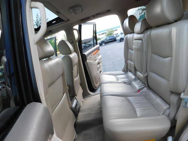 2006 Lexus GX 470 4dr SUV / 4WD / 3Rd Seat / Excel Cond - Photo 15 - Portland, OR 97217