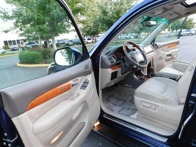 2006 Lexus GX 470 4dr SUV / 4WD / 3Rd Seat / Excel Cond - Photo 13 - Portland, OR 97217