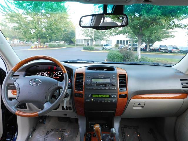 2006 Lexus GX 470 4dr SUV / 4WD / 3Rd Seat / Excel Cond - Photo 37 - Portland, OR 97217