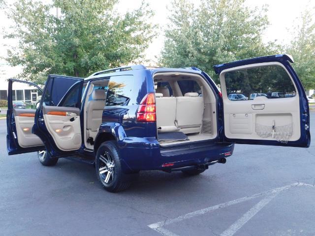 2006 Lexus GX 470 4dr SUV / 4WD / 3Rd Seat / Excel Cond - Photo 27 - Portland, OR 97217