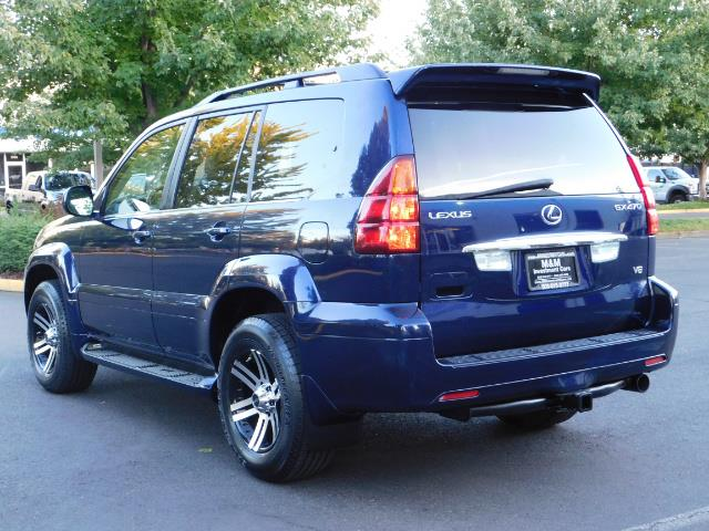 2006 Lexus GX 470 4dr SUV / 4WD / 3Rd Seat / Excel Cond - Photo 8 - Portland, OR 97217