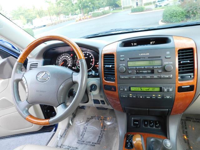 2006 Lexus GX 470 4dr SUV / 4WD / 3Rd Seat / Excel Cond - Photo 20 - Portland, OR 97217