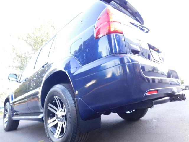 2006 Lexus GX 470 4dr SUV / 4WD / 3Rd Seat / Excel Cond - Photo 11 - Portland, OR 97217