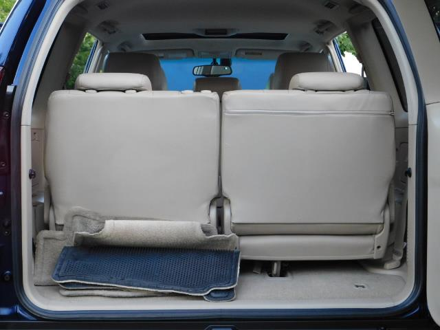2006 Lexus GX 470 4dr SUV / 4WD / 3Rd Seat / Excel Cond - Photo 19 - Portland, OR 97217