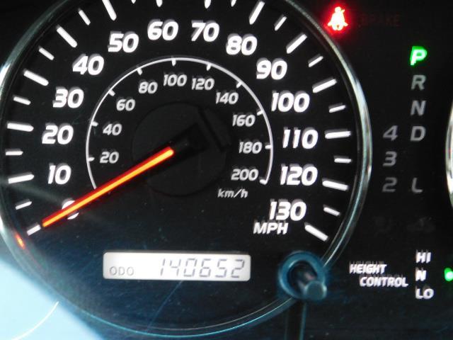 2006 Lexus GX 470 4dr SUV / 4WD / 3Rd Seat / Excel Cond - Photo 42 - Portland, OR 97217