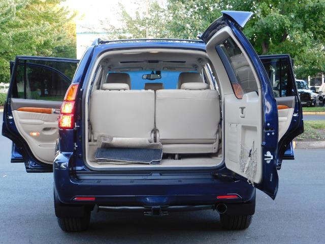 2006 Lexus GX 470 4dr SUV / 4WD / 3Rd Seat / Excel Cond - Photo 28 - Portland, OR 97217