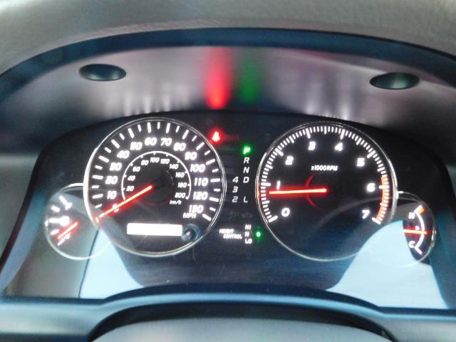2006 Lexus GX 470 4dr SUV / 4WD / 3Rd Seat / Excel Cond - Photo 41 - Portland, OR 97217