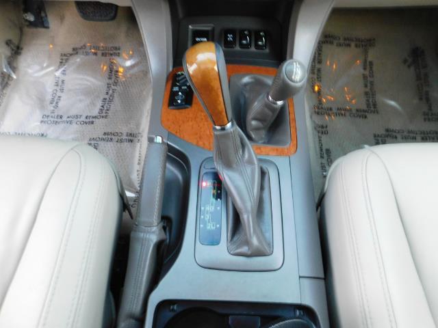 2006 Lexus GX 470 4dr SUV / 4WD / 3Rd Seat / Excel Cond - Photo 21 - Portland, OR 97217