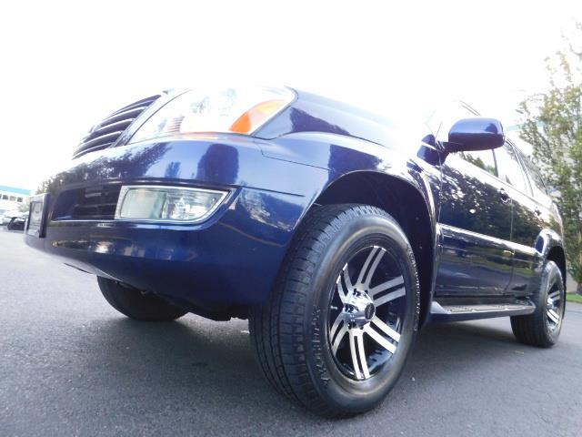2006 Lexus GX 470 4dr SUV / 4WD / 3Rd Seat / Excel Cond - Photo 9 - Portland, OR 97217