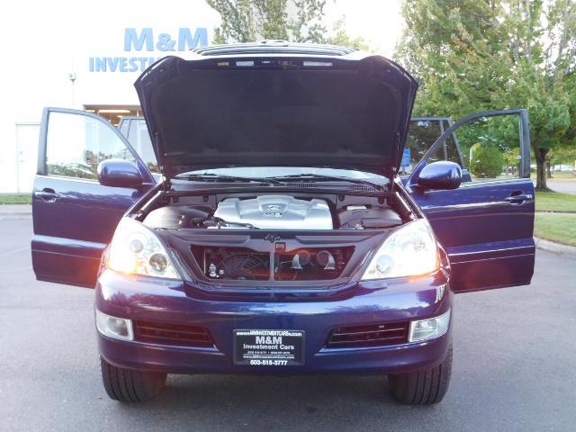 2006 Lexus GX 470 4dr SUV / 4WD / 3Rd Seat / Excel Cond - Photo 32 - Portland, OR 97217