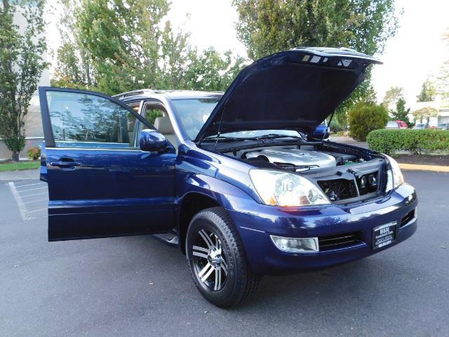 2006 Lexus GX 470 4dr SUV / 4WD / 3Rd Seat / Excel Cond - Photo 31 - Portland, OR 97217