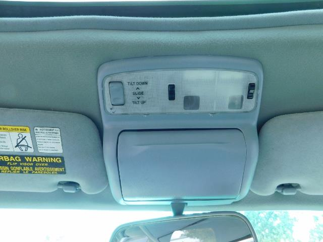 2000 Toyota 4Runner SR5 / 4WD / V6 3.4 L / Luggage Rack / LIFTED !! - Photo 34 - Portland, OR 97217