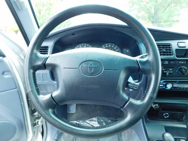 2000 Toyota 4Runner SR5 / 4WD / V6 3.4 L / Luggage Rack / LIFTED !! - Photo 36 - Portland, OR 97217