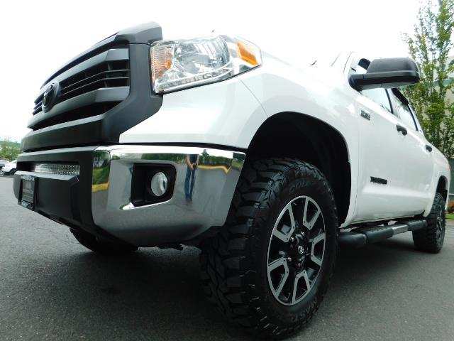2015 Toyota Tundra SR5 / Crew Max / TRD OFF RD / 4X4 / Excel Cond - Photo 9 - Portland, OR 97217