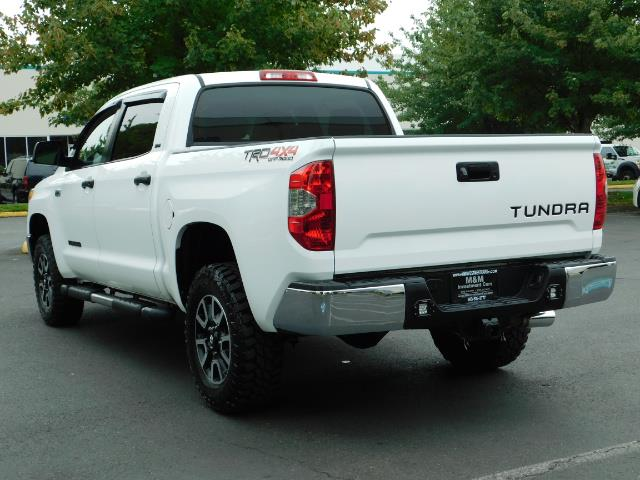 2015 Toyota Tundra SR5 / Crew Max / TRD OFF RD / 4X4 / Excel Cond - Photo 7 - Portland, OR 97217