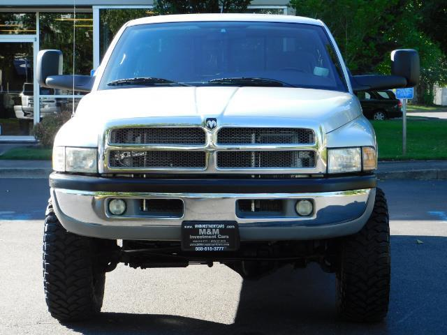 2002 Dodge Ram 2500 4X4 Long Bed 5.9 L Cummins Diesel LIFTED 100K MLS - Photo 44 - Portland, OR 97217