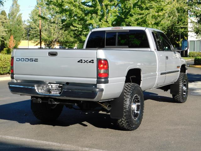 2002 Dodge Ram 2500 4X4 Long Bed 5.9 L Cummins Diesel LIFTED 100K MLS - Photo 47 - Portland, OR 97217