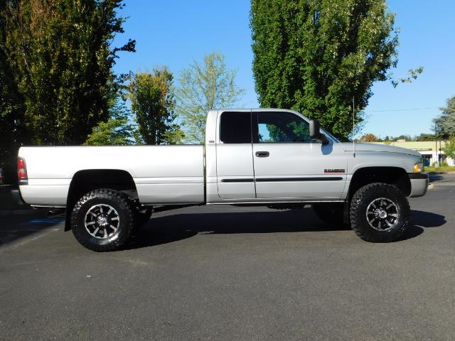2002 Dodge Ram 2500 4X4 Long Bed 5.9 L Cummins Diesel LIFTED 100K MLS - Photo 43 - Portland, OR 97217