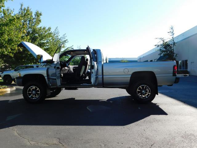 2002 Dodge Ram 2500 4X4 Long Bed 5.9 L Cummins Diesel LIFTED 100K MLS - Photo 60 - Portland, OR 97217