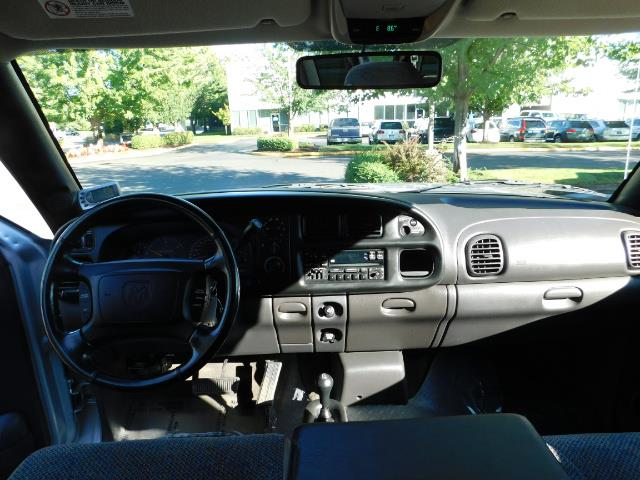 2002 Dodge Ram 2500 4X4 Long Bed 5.9 L Cummins Diesel LIFTED 100K MLS - Photo 33 - Portland, OR 97217