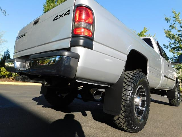 2002 Dodge Ram 2500 4X4 Long Bed 5.9 L Cummins Diesel LIFTED 100K MLS - Photo 12 - Portland, OR 97217