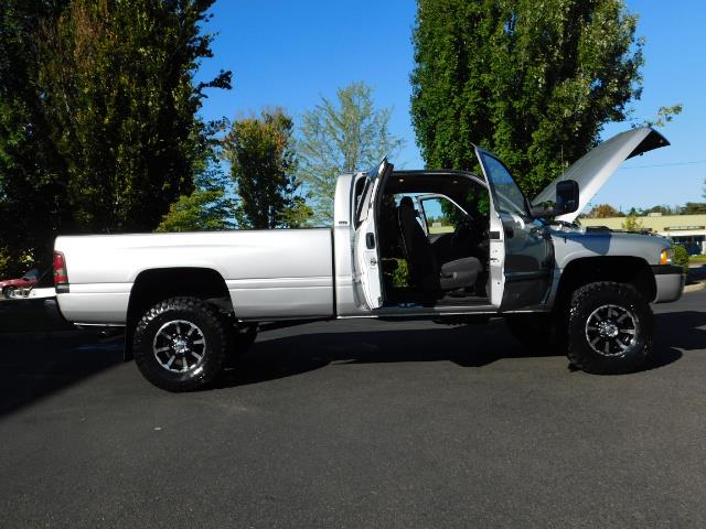 2002 Dodge Ram 2500 4X4 Long Bed 5.9 L Cummins Diesel LIFTED 100K MLS - Photo 22 - Portland, OR 97217