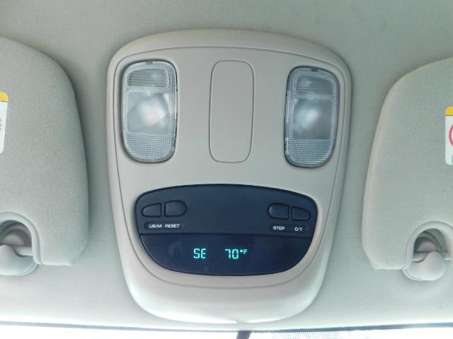 "2006 Dodge Ram 2500 Laramie 5.9L Quad Cab 4WD LIFTED / 35 ""MUD LOWMILES - Photo 34 - Portland, OR 97217"