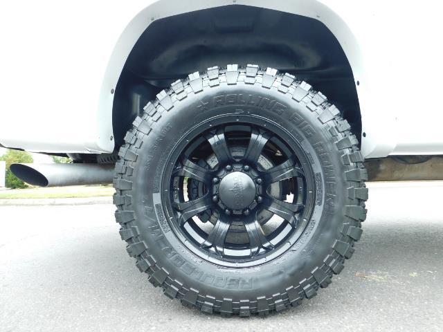 "2006 Dodge Ram 2500 Laramie 5.9L Quad Cab 4WD LIFTED / 35 ""MUD LOWMILES - Photo 40 - Portland, OR 97217"