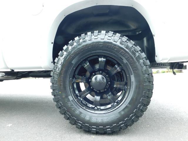 "2006 Dodge Ram 2500 Laramie 5.9L Quad Cab 4WD LIFTED / 35 ""MUD LOWMILES - Photo 41 - Portland, OR 97217"