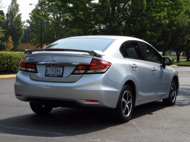 2015 Honda Civic SE / Sedan / Backup camera / Spoiler / 1-OWNER - Photo 49 - Portland, OR 97217