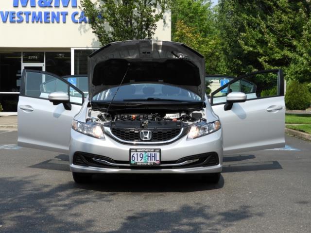 2015 Honda Civic SE / Sedan / Backup camera / Spoiler / 1-OWNER - Photo 32 - Portland, OR 97217