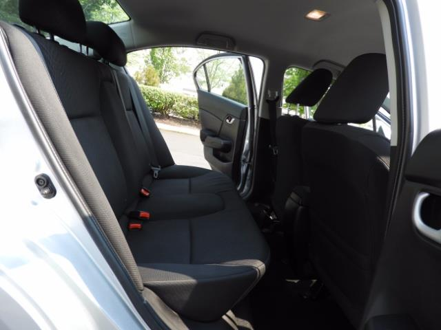 2015 Honda Civic SE / Sedan / Backup camera / Spoiler / 1-OWNER - Photo 16 - Portland, OR 97217