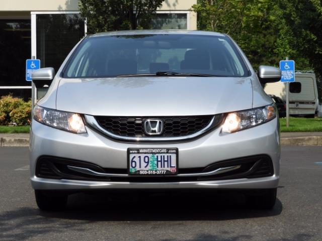 2015 Honda Civic SE / Sedan / Backup camera / Spoiler / 1-OWNER - Photo 46 - Portland, OR 97217