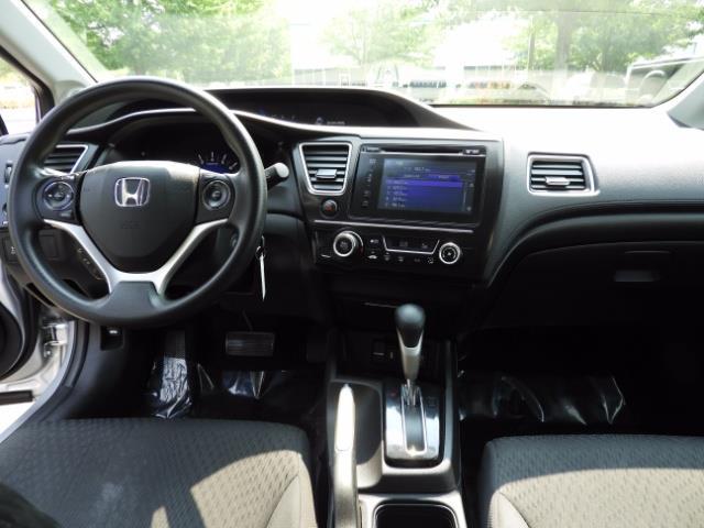 2015 Honda Civic SE / Sedan / Backup camera / Spoiler / 1-OWNER - Photo 22 - Portland, OR 97217